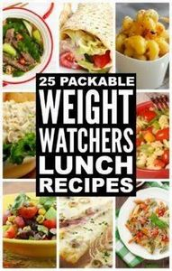 If you're trying to lose weight, i - 85 Lunch Box And Snack Ideas - RecipePin.com