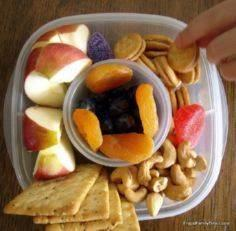 Frugal Family Times: Family Food:  - 85 Lunch Box And Snack Ideas - RecipePin.com