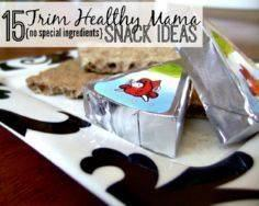 15 Trim Healthy Mama Snack Ideas { - 85 Lunch Box And Snack Ideas - RecipePin.com
