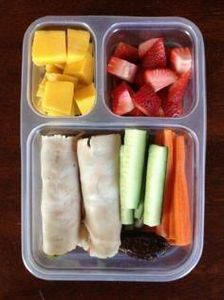 Easy Paleo Lunches - Our Paleo Lif - 85 Lunch Box And Snack Ideas - RecipePin.com