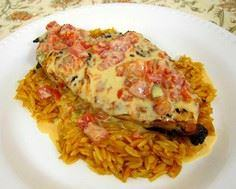 Queso Smothered Chicken | Plain Ch - 275 Delicious Mexican Recipes - RecipePin.com