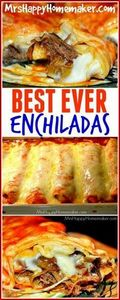 Hands down, this is the BEST EVER  - 275 Delicious Mexican Recipes - RecipePin.com