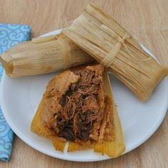 Directions for how to make tamales - 275 Delicious Mexican Recipes - RecipePin.com