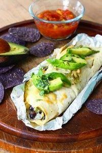 Chicken Enchiladas with Sweet Onio - 275 Delicious Mexican Recipes - RecipePin.com