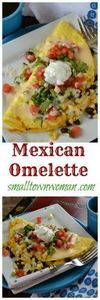 I love the incredible edible egg.  - 85 Popular Omelet Recipes - RecipePin.com