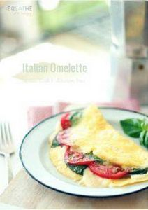 A delicious and easy low carb omel - 85 Popular Omelet Recipes - RecipePin.com