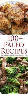 Barefeet In The Kitchen: 100+ Pale - 260 Popular Paleo Recipes - RecipePin.com