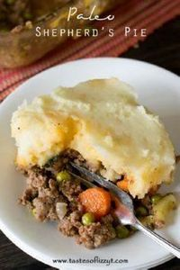 Eat a comforting but healthy dinne - 260 Popular Paleo Recipes - RecipePin.com
