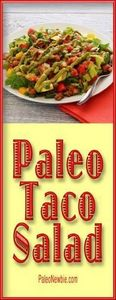Layers of authentic flavors make t - 260 Popular Paleo Recipes - RecipePin.com