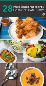 Your friends will be SO impressed  - 260 Popular Paleo Recipes - RecipePin.com