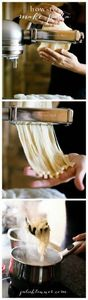 Easy step by step tutorial to lear - 275 Pasta Recipes - RecipePin.com