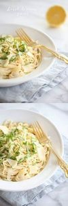 Eat fresh this summer with this ea - 275 Pasta Recipes - RecipePin.com
