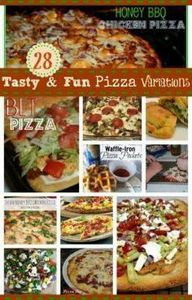 Huge Pizza Recipe Collection from  - 250 Great Pizza Recipes - RecipePin.com