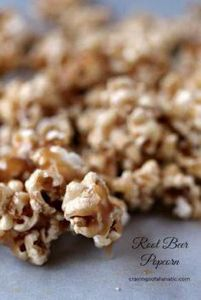 Root Beer Popcorn: Two movie night - 250 Popcorn Recipes - RecipePin.com