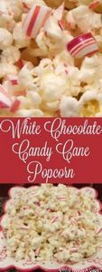 Delicious blend of flavors in this - 250 Popcorn Recipes - RecipePin.com