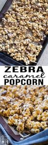 alt description. - 250 Popcorn Recipes - RecipePin.com