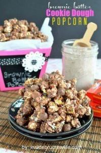 50+ Easy Recipes for College Stude - 250 Popcorn Recipes - RecipePin.com