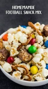 There are many things that are ess - 250 Popcorn Recipes - RecipePin.com