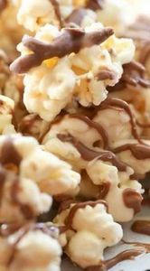Avalanche Popcorn ~ Perfect popcor - 250 Popcorn Recipes - RecipePin.com