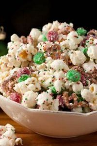 Top 10 Perfect Popcorn Recipes - 250 Popcorn Recipes - RecipePin.com