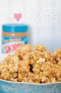 This popcorn tastes like HEAVEN. I - 250 Popcorn Recipes - RecipePin.com