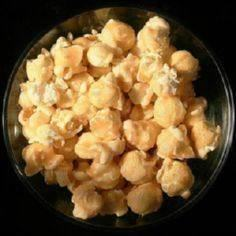 Butter Toffee Popcorn Recipe - How - 250 Popcorn Recipes - RecipePin.com