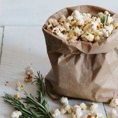 Truffled Popcorn Recipe  - Michael - 250 Popcorn Recipes - RecipePin.com