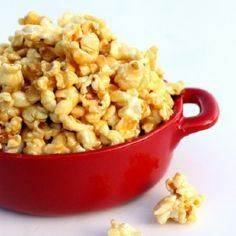 I've eaten this caramel corn more  - 250 Popcorn Recipes - RecipePin.com