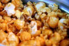 pop corn recipes | ... Watchers Ca - 250 Popcorn Recipes - RecipePin.com