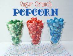 My mom use to make this all the ti - 250 Popcorn Recipes - RecipePin.com