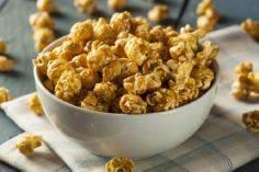 Our version is made with absolutel - 250 Popcorn Recipes - RecipePin.com