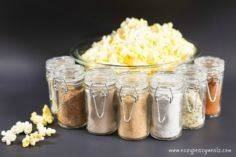 YES. Popcorn flavor shakers - swee - 250 Popcorn Recipes - RecipePin.com