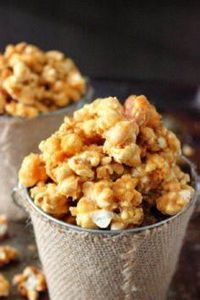 Try Butter Toffee Popcorn Recipe a - 250 Popcorn Recipes - RecipePin.com