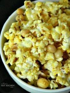 Recipe: Homemade Fiddle Faddle Sum - 250 Popcorn Recipes - RecipePin.com