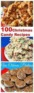 BEST CHRISTMAS CANDY RECIPES ROUND - 250 Popcorn Recipes - RecipePin.com