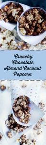 Quick and easy Popcorn snack, kid- - 250 Popcorn Recipes - RecipePin.com