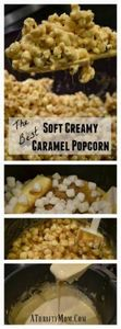 I have been on the hunt for the be - 250 Popcorn Recipes - RecipePin.com