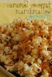 Top 10 Popcorn Recipes: Caramel-Co - 250 Popcorn Recipes - RecipePin.com