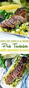 A fresh, healthy, and low calorie  - 180 Pork Recipes