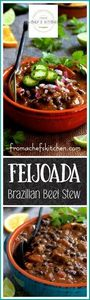 Feijoada is the national dish of B - 180 Pork Recipes