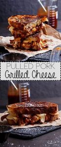 Pulled pork in tangy barbecue sauc - 180 Pork Recipes