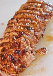 All That is Woman: Marinated Pork  - 180 Pork Recipes