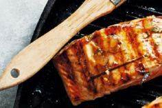 Kaffir lime salmon - 185 Salmon Recipes - RecipePin.com