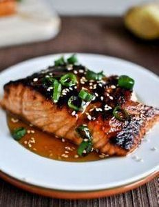 sgsalmon-3-2 - 185 Salmon Recipes - RecipePin.com