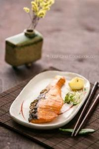 How To Prepare Salmon | Japanese S - 185 Salmon Recipes - RecipePin.com