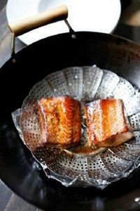Tea-Smoked Five Spice Salmon - 185 Salmon Recipes - RecipePin.com