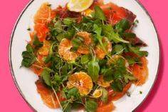 Four smoked salmon recipes: blinis - 185 Salmon Recipes - RecipePin.com