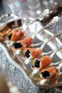 Smoked salmon, cream cheese, and c - 185 Salmon Recipes - RecipePin.com