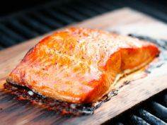 Lapsang Souchong Smoked Salmon - - 185 Salmon Recipes - RecipePin.com