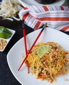 Spaghetti Squash Pad Thai by Share - 275 Spaghetti Squash Recipes - RecipePin.com